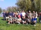 IV.Eurofish Bojlis Kupa Hantos 2014.